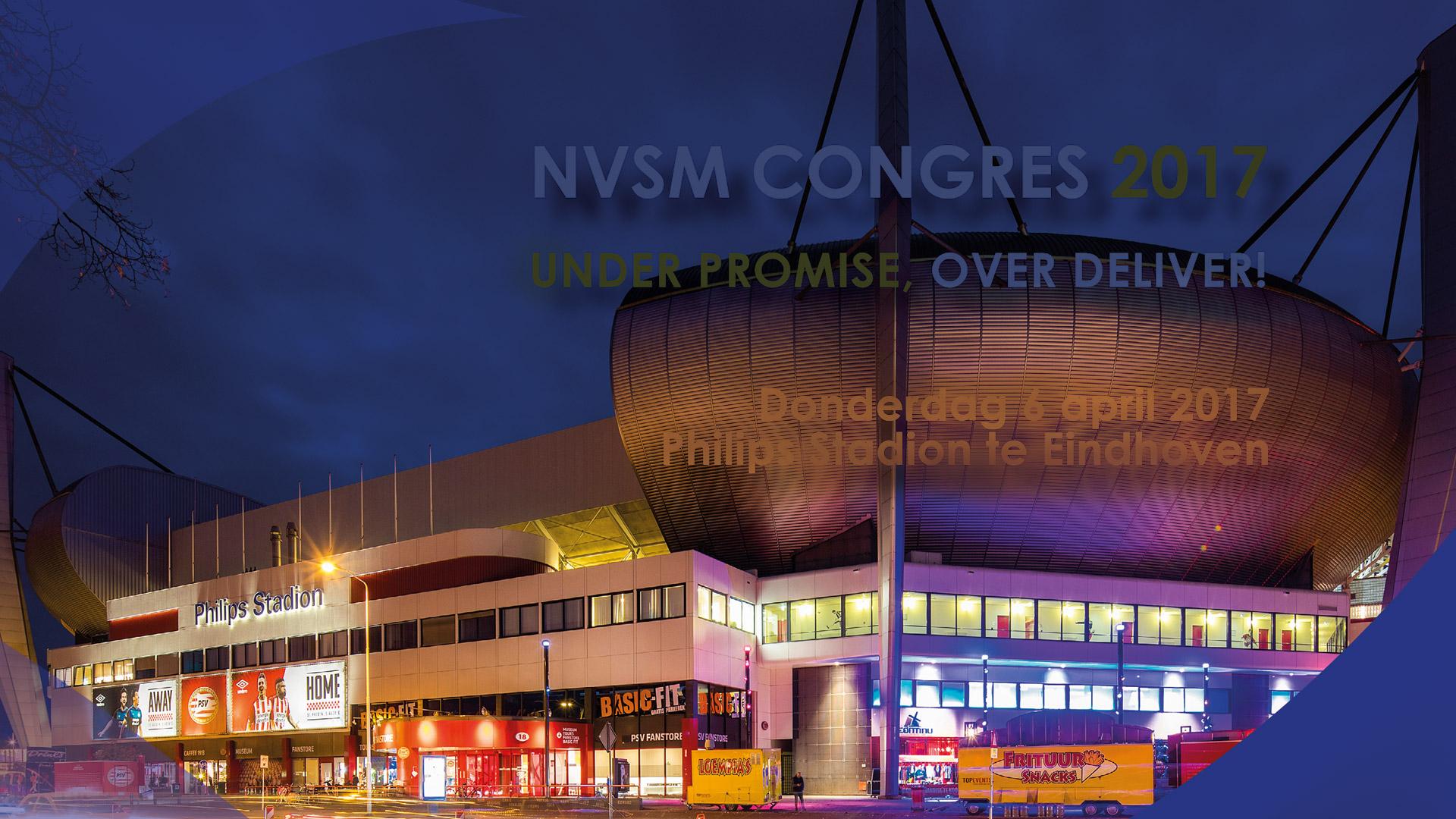 NVSM congres 2017 – 6april2017