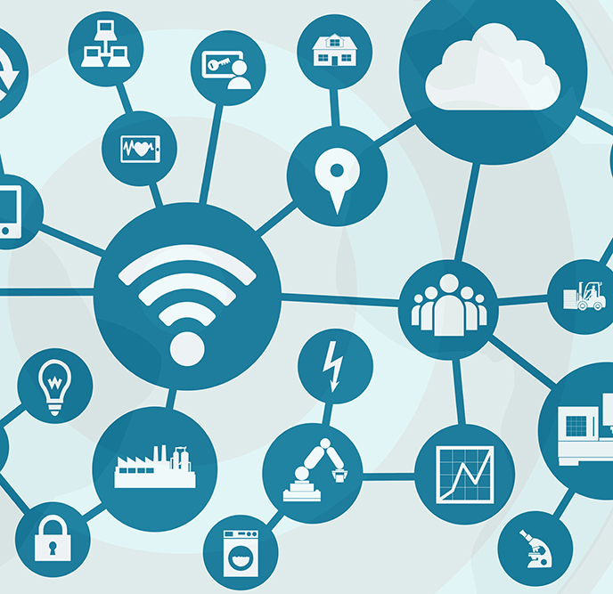 IoT Internet of Things software