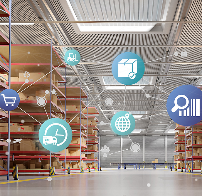 logistiek software purchase2pay select online
